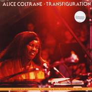 Alice Coltrane - Transfiguration