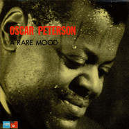 Oscar Peterson - A Rare Mood