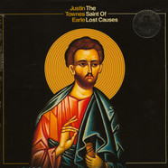 Justin Townes Earle - The Saint Of Lost Causes Colored Vinyl Edition