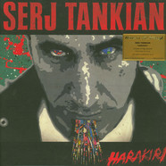 Serj Tankian - Harikiri Record Store Day 2019 Edition