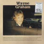 Wayne Graham - Songs Only A Mother Could Love White Vinyl Record Store Day 2019 Edition