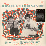 Peter Howell & John Ferdinando - Ithaca, Agincourt Record Store Day 2019 Edition