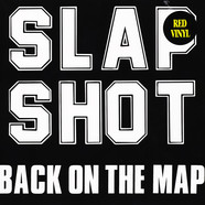 Slapshot - Back On The Map Record Store Day 2019 Edition