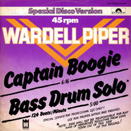 Wardell Piper - Captain Boogie