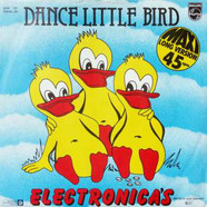 De Electronica's - Dance Little Bird