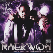 Raekwon - Only Built For Cuban Linx 10th Anniversary Edition