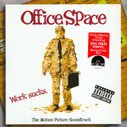 V.A. - OST Office Space Record Store Day 2019 Edition