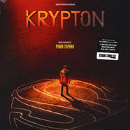 Pinar Toprak - Krypton Ost Record Store Day 2019 Edition