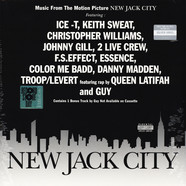 V.A. - OST New Jack City Record Store Day 2019 Edition