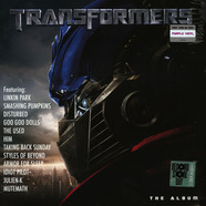 V.A. - OST Transformers: The Album Record Store Day 2019 Edition