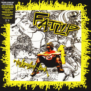 Fatlip (Ex-The Pharcyde) - The Loneliest Punk Record Store Day 2019 Edition