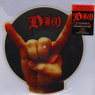 Dio - The Last In Line (Live) Shaped Picture Disc Record Store Day 2019 Edition