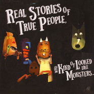 Oso Oso - Real Stories Of True People Who Kind Of Look Like Monsters