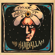 Rod Hamdallah - Thing About It