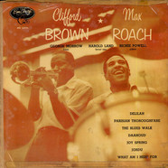 Clifford Brown & Max Roach - Clifford Brown & Max Roach