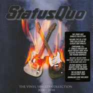 Status Quo - The Vinyl Singles Collection: 2000's Limited Box