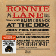 Ronnie Lane & Slim Chance - At The BBC Colored Vinyl Record Store Day 2019 Edition