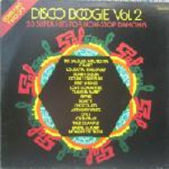 V.A. - Disco Boogie Vol. 2