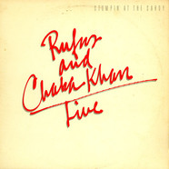Rufus & Chaka Khan - Stompin' At The Savoy