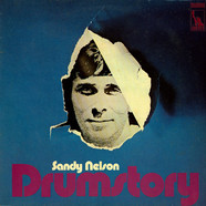 Sandy Nelson - Drumstory