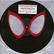 V.A. - OST Spider-Man: Into The Spider-Verse Picture Disc Edition