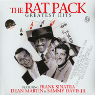 Frank Sinatra, Dean Martin & Sammy Davis Jr. - The Rat Pack - Greatest Hits Record Store Day 2019 Edition