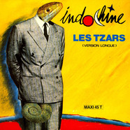Indochine - Les Tzars (Version Longue)