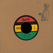 Errol Walker - Better Future / Black Art