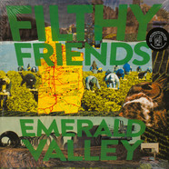 Filthy Friends - Emerald Valley Colored Vinyl Edition