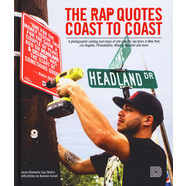 Jason Shelowitz - The Rap Quotes Coast To Coast
