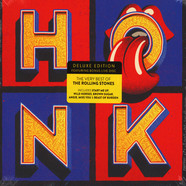 Rolling Stones, The - Honk Limited Deluxe Edition