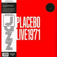 Placebo (Marc Moulin) - Live 1971