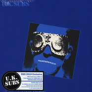 UK Subs - Another Kind Of Blues Blue Vinyl Record Store Day 2019 Edition