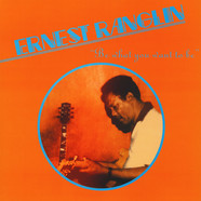 Ernest Ranglin - Be What You Want Be