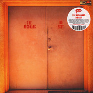Resonars, The - No Exit Red Vinyl Edition