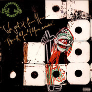 A Tribe Called Quest - We Got It From Here…Thank You 4 Your Service