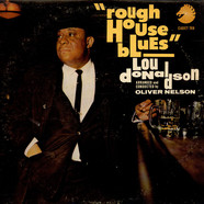Lou Donaldson - Rough House Blues