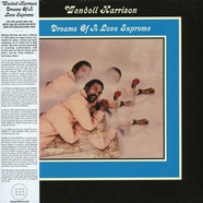 Wendell Harrison - Dreams Of A Love Supreme Black Vinyl Edition