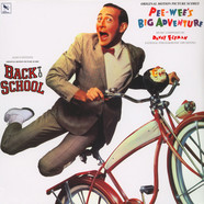 Danny Elfman - OST Pee-Wee's Big Adventure (Score)