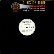 Sunz of Man - Shining star