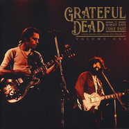 Grateful Dead - The Wharf Rats Come East Volume 1