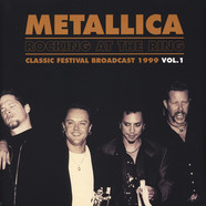 Metallica - Rocking At The Ring Volume 1
