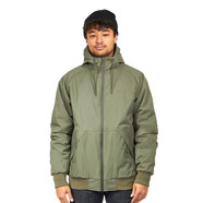 Cleptomanicx - Winter H. Jacket Simplist 2