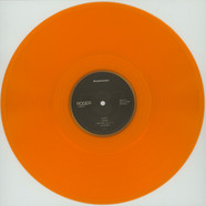 Roger vom Blumentopf & Sixkay - Flensburg 37 HHV Exclusive Orange Vinyl Edition