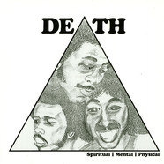 Death - Spiritual | Mental | Physical
