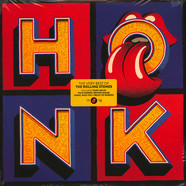 Rolling Stones, The - Honk