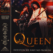 Queen - Houston We Have No Problem