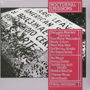 Nocturnal Emissions - Viral Shedding Record Store Day 2019 Edition