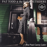 Pat Todd & The Rankoutsiders - The Past Came Callin' Black Vinyl Edition