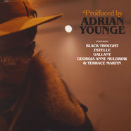 Adrian Younge - Produced By Adrian Younge EP